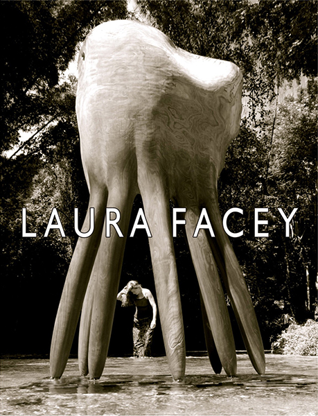 Laura Facey - Radiant Earth